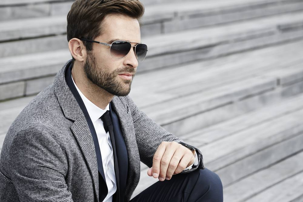 Bartwuchs Anregen Ratgeber Zur Förderung Eines Stärkeren Bartwuchses