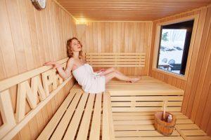 Eine eigene Sauna – worauf muss man achten?