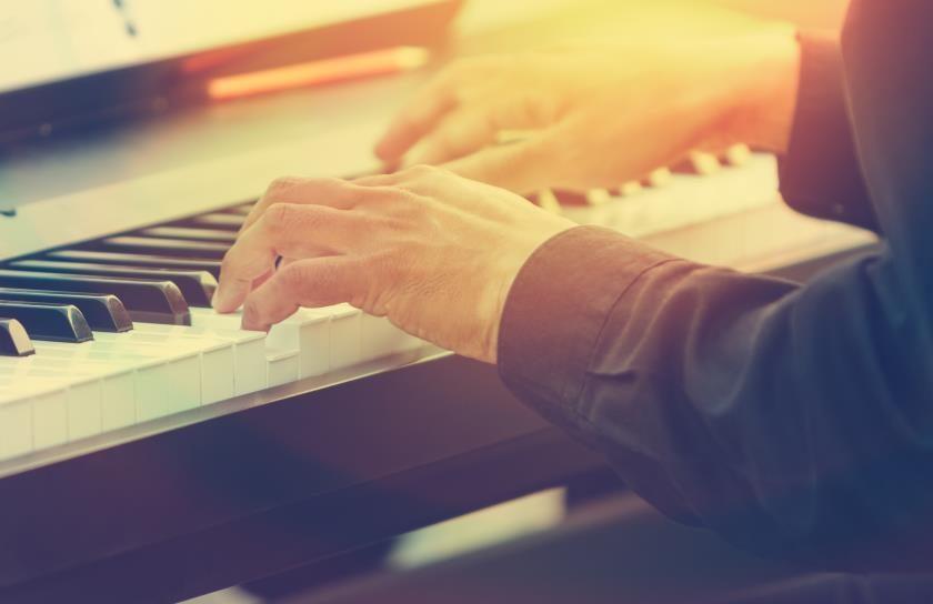 Piano Melancholia Entspannungsmusik