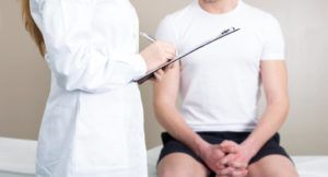 Gesundheits Check-up